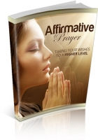 Affirmation Prayer