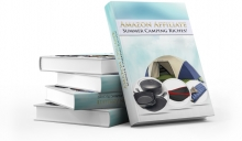 Azon Camping Riches (Amazon Affiliate Summer Camping Riches)