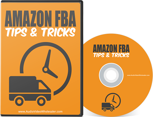 Amazon FBA Tips and Tricks ( Videos )