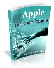 Apple Technologies Explained