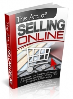 Art of Selling Online