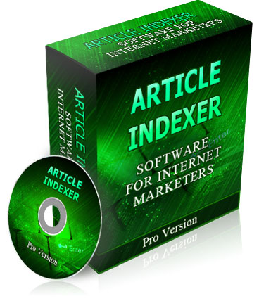 Article Indexer ( Executable Software )