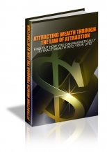 Attraction Wealth Through The Law of Attraction