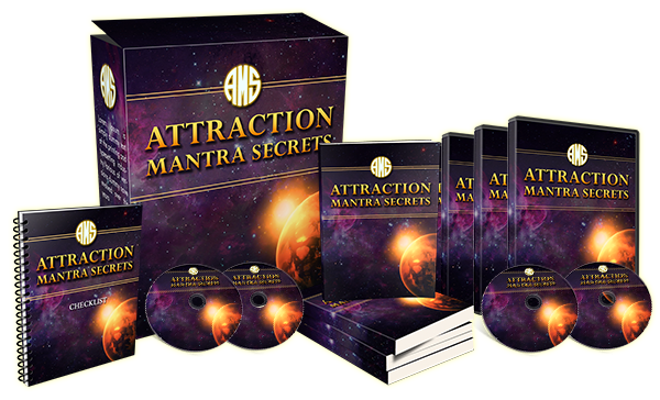 Attraction Mantra Secrets Videos ( Part 1 of 2 )