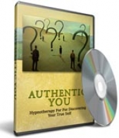 Authentic You (MP3 audio)