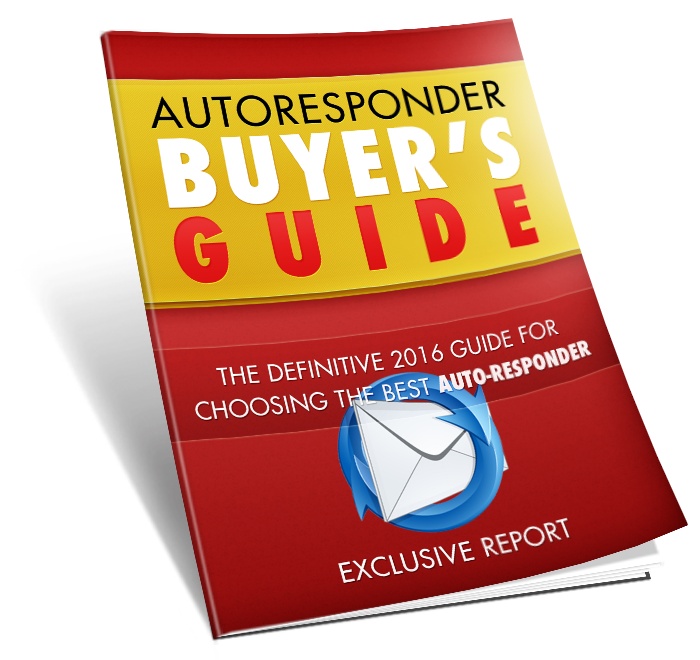 Auto-Responder Buyer's Guide ( FREE )