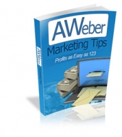 AWeber Email Marketing Tips
