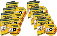 Azon Best Seller Blueprint (video)
