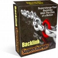 Backlink Supercharger