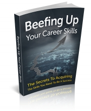 Beefing Career Skills