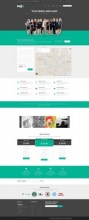 Beijo Multipurpose Wordpress Theme