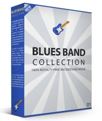 Blue Band Collection Auioos