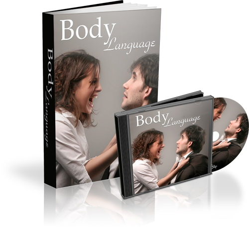 Body Language Audio & Ebook