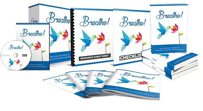 Breathe ( ebook + videos )