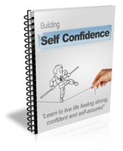 Building Self Confidence (newsletter)