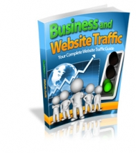 Business And Web Traffic