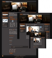 Business WP Theme 03