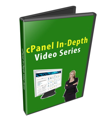 Cpanel In-Depth Video Series
