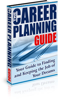 The Career Planing Guide