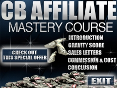 ClickBank Affiliate Master Software