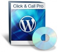 Click And Call Pro (Wordpress Plugin)