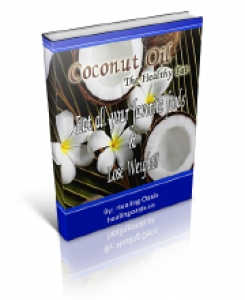 The Coconut Oil Diet
