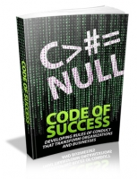 Code Of Success