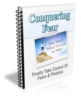Conquering Fear (Newsletter)