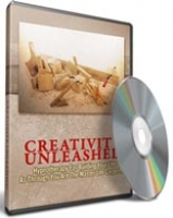 Creativity Unleashed (MP3 Audio)