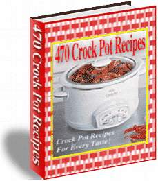 Crock Pot Recipes For Every Taste