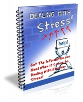 Dealing with Stress (Newsletter)