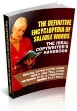 Definitive Encyclopedia Of Salable Words