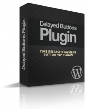 Delayed Button Wordpress Plugin