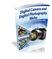 Digital Camera And Digital Photography Tips