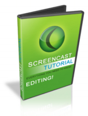 Screencast Tutorial - How To Use Camtasia 5