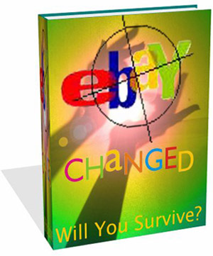 eBay Changed, Will You Survive? - PLR