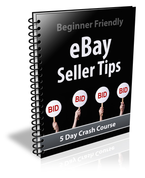 Ebay Seller Tips ( Newsletter )