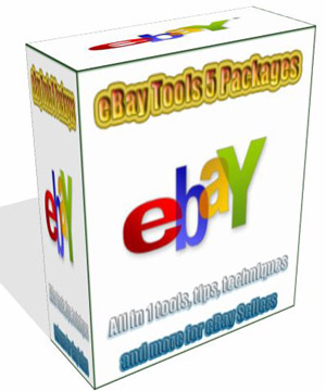 eBay Tools Packages