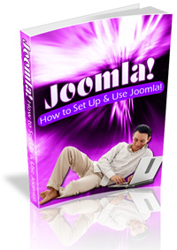 How To Setup & Use Joomla