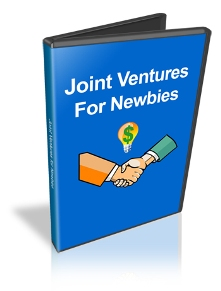 Joint Venture For Newbies - Video