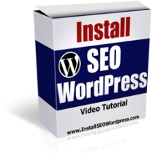 Install SEO WordPress
