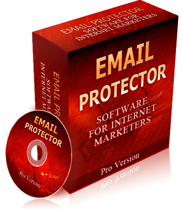 Email Protector ( PHP Script )