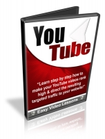 Explode Your Traffic Using YouTube
