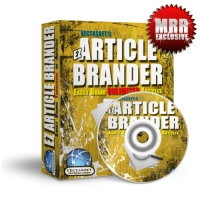 EZ Article Brander Software