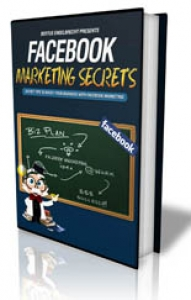 Facebook Marketing Secrets by Bertus Engelbrecht
