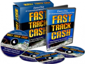Fast Track Cash Video Series (146MB)