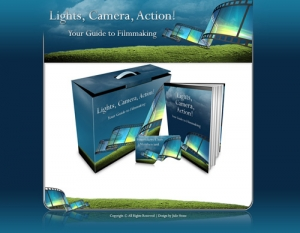 Film Making Template and eBook Package