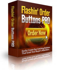 Flashin Order Buttons Pro Software