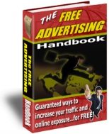The FREE Advertising Handbook