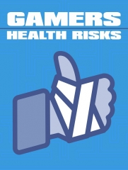Gamers Health Risk